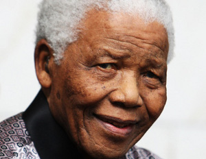 Black History Month Quote of the Day: Nelson Mandela