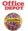 Office Max & Office Depot in Merger Talks
