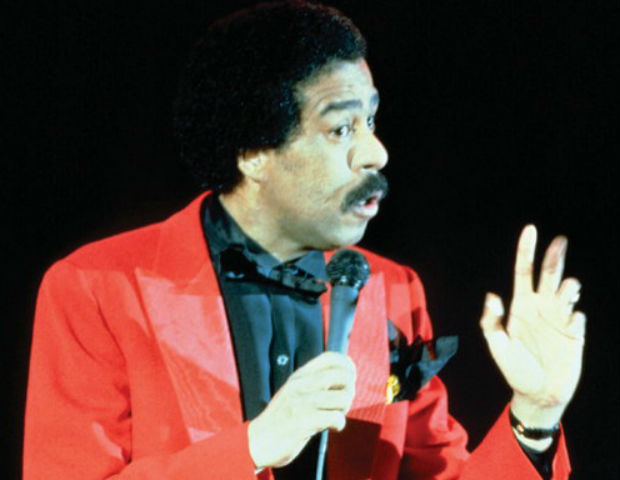 Black Comedians Who Paved the Way for Today's Stars