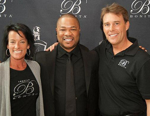Rapper Xzibit Launches World's First Five-Times Distilled Tequila