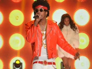 trinidad james rip the runway