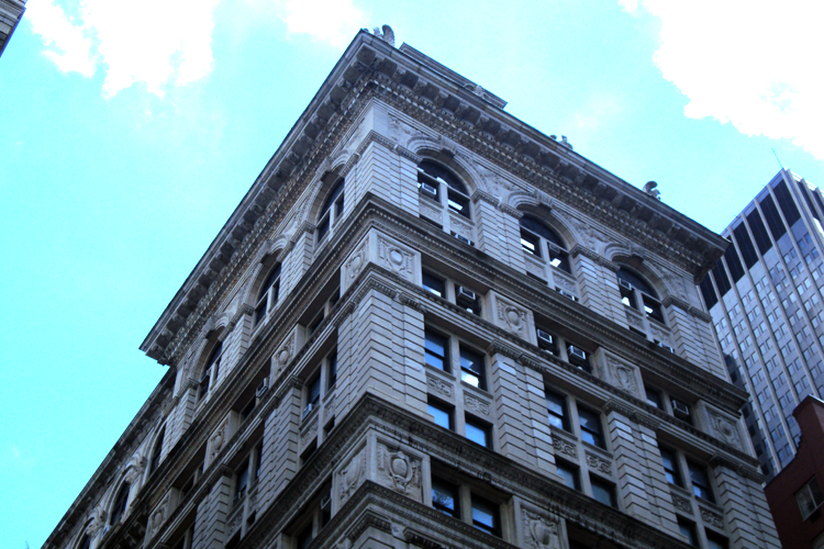History! Black Owned Real Estate Firm Purchases NYC Building for $160 Million
