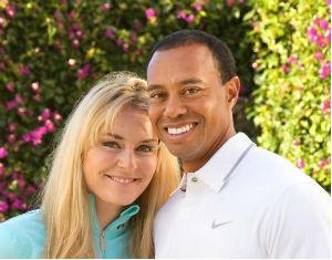 Let's Make it Official: Tiger Woods Says He's Dating Lindsey Vonn