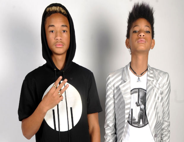 jaden and willow smith rip the runway