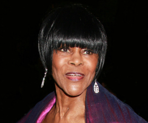 Cicely Tyson Still Gets Nervous After all These Years?