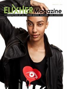 elixher magazine