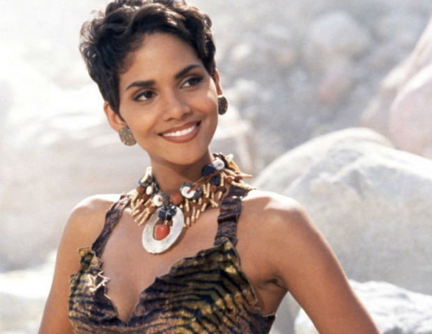Halle Berry Pregnant With Second Child