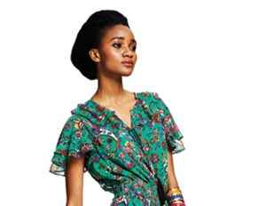 Style Suite: Affordable Fashion in Fun, Girly Prints