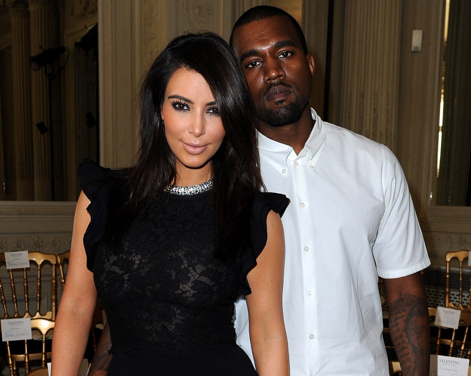 Kim and Kanye are Turning Down Money