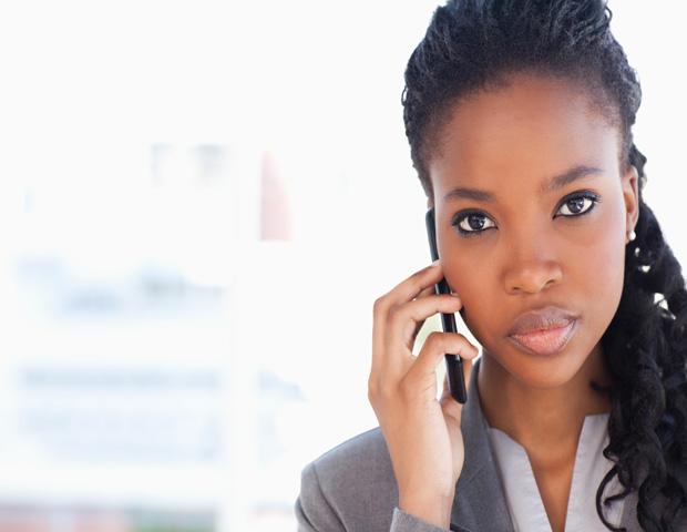 International Influence: 10 Power Women in Africa to Follow on Twitter