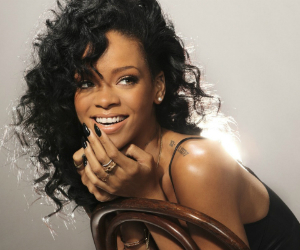 Rihanna's Tour Documentary Set to Premiere in May