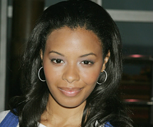 Vanessa Simmons to Star in Her First Leading Movie Role