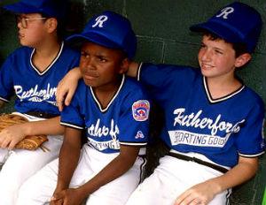 Bringing African Americans Back into Baseball