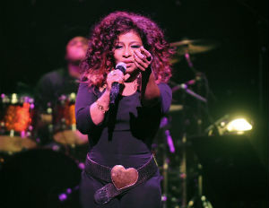Chaka Khan Goes From 10-Time Grammy Winner to Serial Entrepreneur