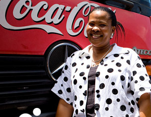 Coca-Cola's $100 Million Plan to Support Women-Owned Businesses in Nigeria and Other Markets