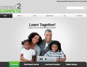 Nonprofit Starts Campaign to End Digital Divide Among Black Americans