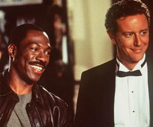 Eddie Murphy, Judge Reinhold to Reunite on TV's 'Beverly Hills Cop'