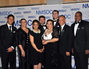 Ford's Award-Winning Diversity Program Exceeds Minority-Owned Business Spending Goals