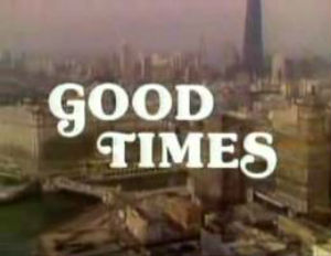 'Good Times' Movie in the Works