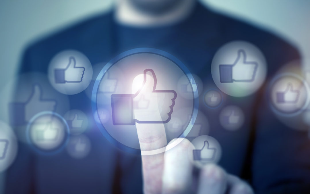 """Facebook """"Likes"""" Patterns Reveal Trove of Personal Information"""