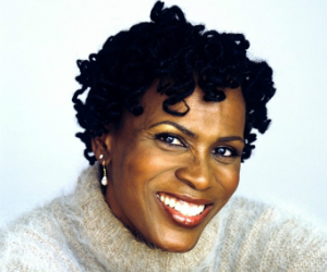 janet hubert smiling