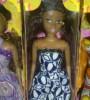 black dolls african