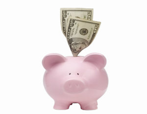 Personal Income and Savings Slightly Rise