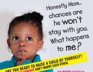 teen pregnancy poster nyc