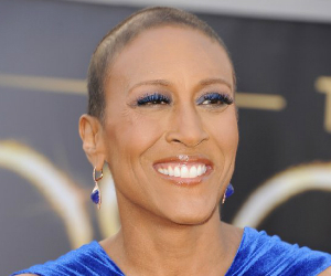 Robin Roberts to Receive Lifetime Leadership Award