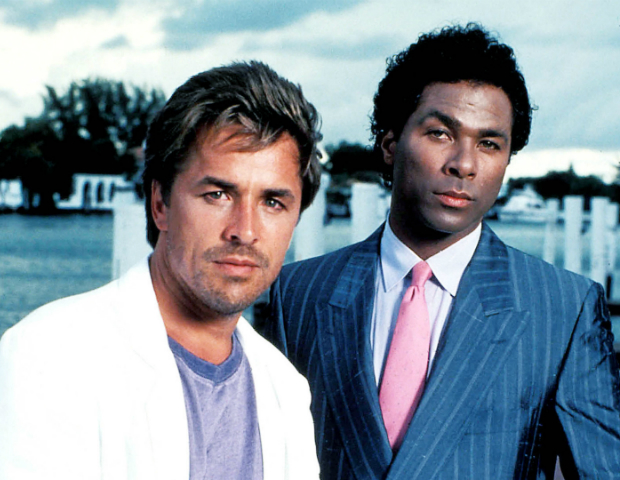 miami vice tv show