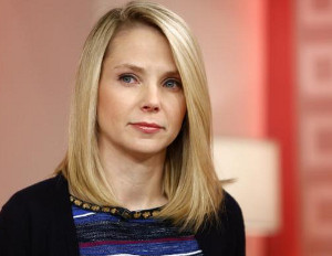 Yahoo's CEO Earns $1M Bonus after Five Months on Job