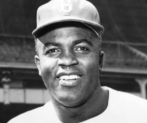 10 Things You May Not Have Known About Jackie Robinson