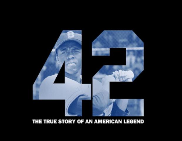 42 jackie robinson biopic