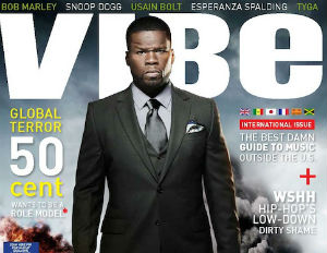The End of an Era? Vibe Magazine Sold, Likely to Become Online Only