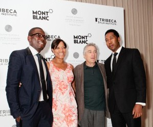 Nelson Mandela's Grandsons Team with Tribeca Film Institute to Bring 'The Power of Words'