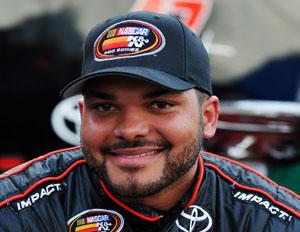 Ryan Gifford NASCAR