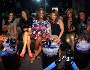 the gossip game cast