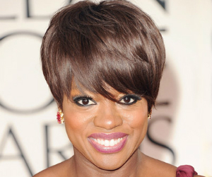 Viola Davis Talks Growing Up Hungry, Poor and Ashamed