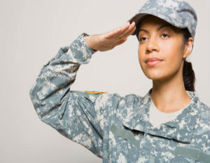 A Woman's Crusade For Financial Education Helps Veterans Succeed