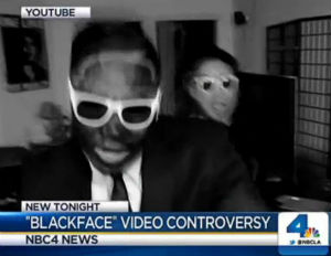 Asian Fraternity Makes Jay-Z Video in Blackface