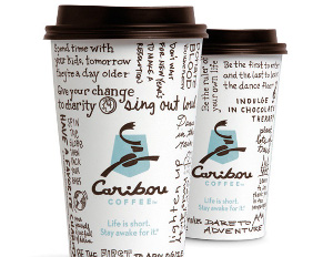 Caribou Coffee Plans to Close 160 Stores across the Country