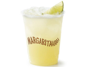 Chipotle Ditches the Mix, Introduces Handmade Patrón Margaritas