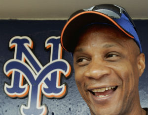 darryl strawberry smiling