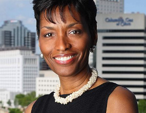 Donna James Steps Down as Chairperson of National Women's Business Council