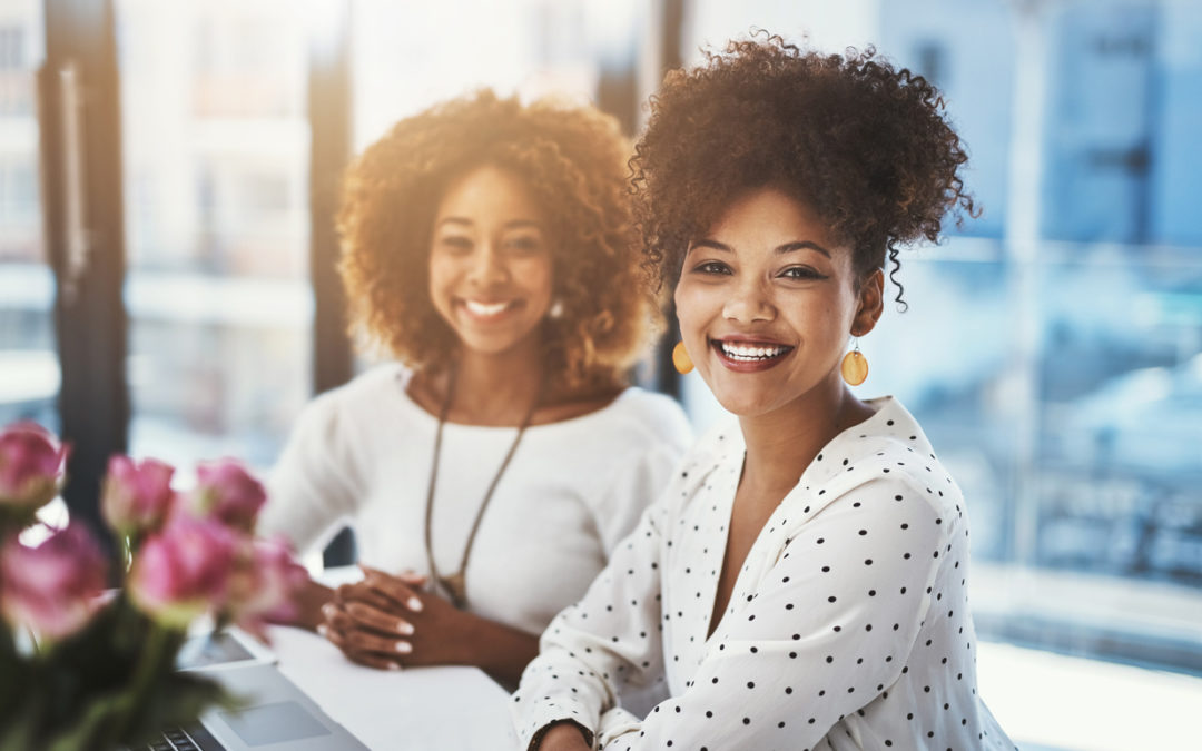 Do the Same 'Lean In' Principles Apply to Black Women?