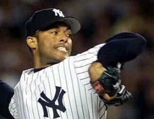 MLB All Star Mariano Rivera Talks Jackie Robinson