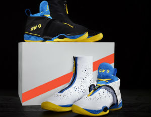 russell westbrook playoff 8