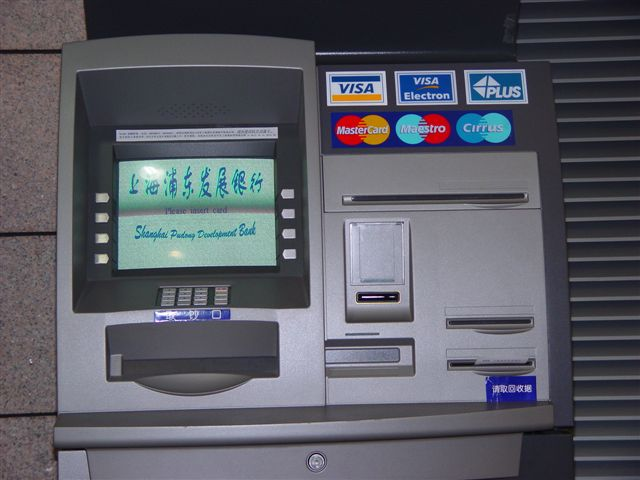 ATMs More Expensive to Use, Study Finds
