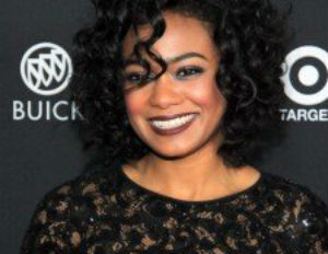 "Tatyana Ali Talks TV's Love of ""Watching Black Women Fight"""
