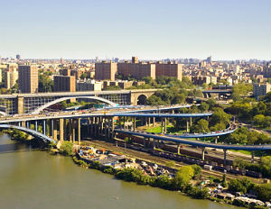 The Bronx is Back! NYC Borough Leads in Startup Growth